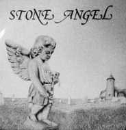 stone angel-folk-album cover