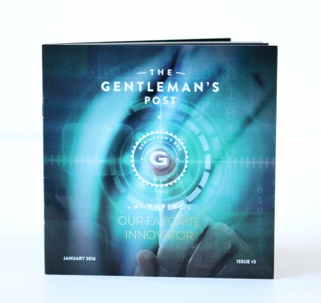 Gentleman's Box January 2016 7