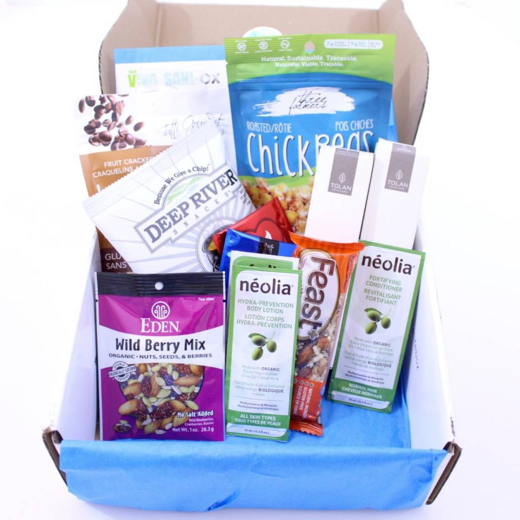 Little Life Box January 2016 1