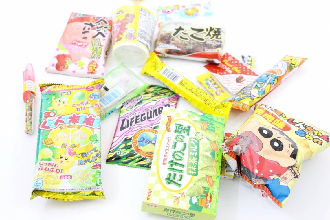 Freedom Japanese Market April 2