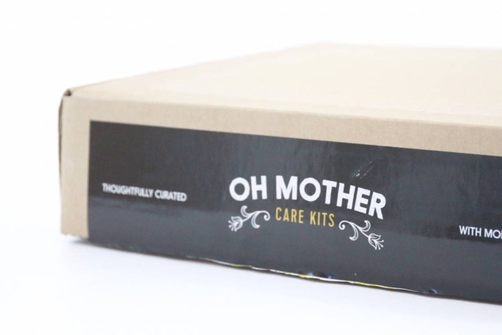 Oh Mother Care Kits Review June 2016 - 1