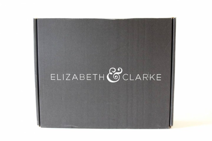 Elizabeth & Clarke Review Summer 2016 1