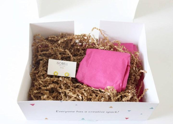 Brika Subscription Gift Box Review 3