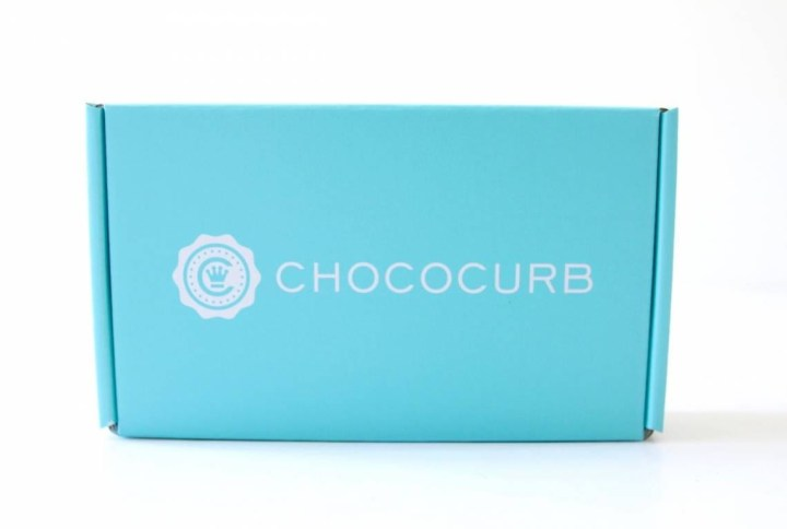 Chococurb Mini Review August 2016 1