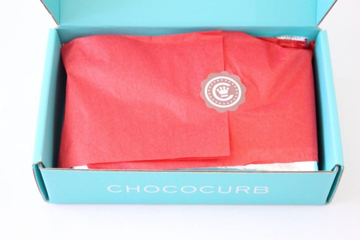 Chococurb Mini Review July 2016 2