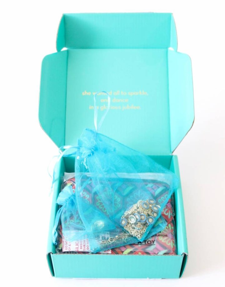 Your Bijoux Box Review August 2016 3