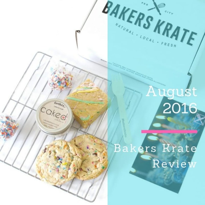 Bakers Krate Review