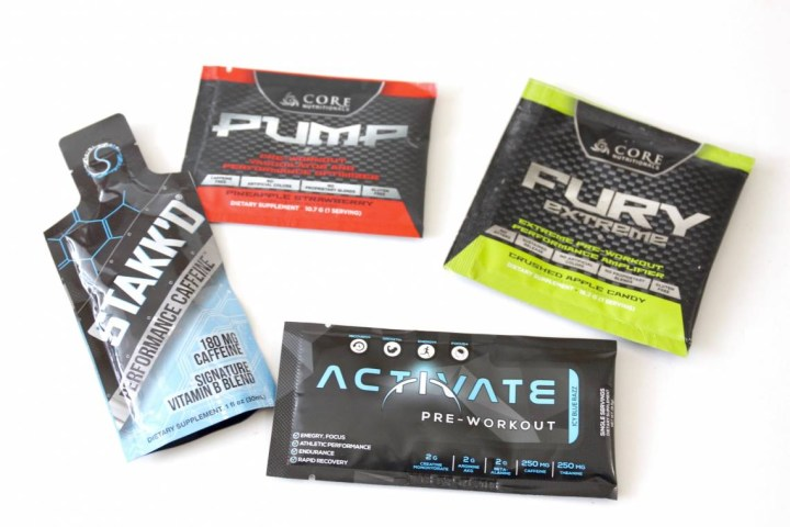 Super Gains Pack Review August 2016 11