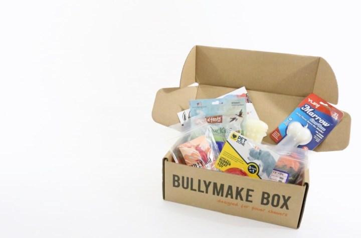 bullymake-box-review-november-2016-10