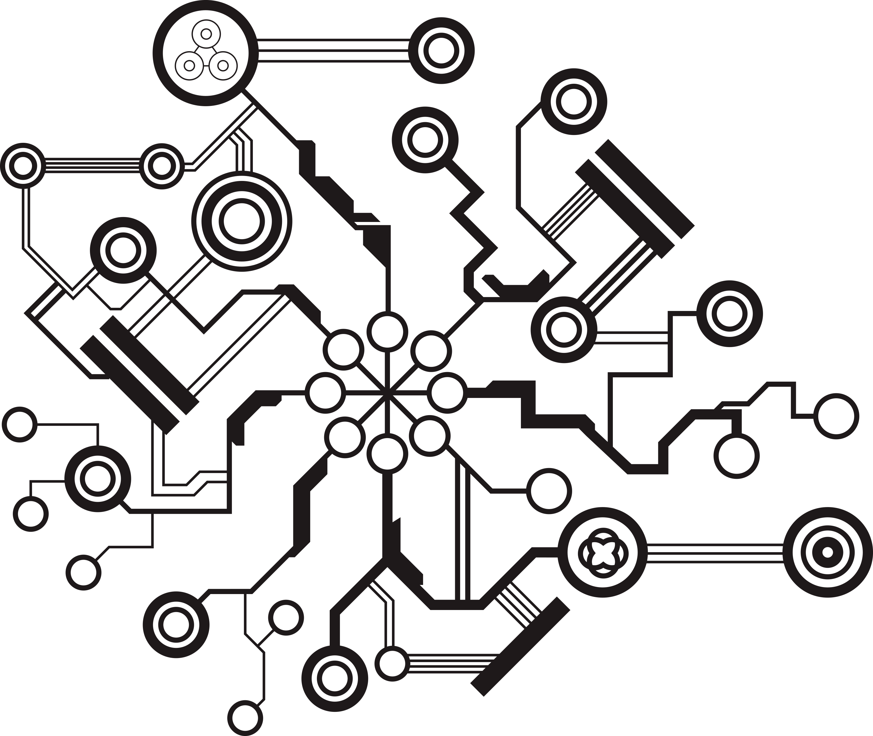 The Classes And Capabilities Of It Process Automation