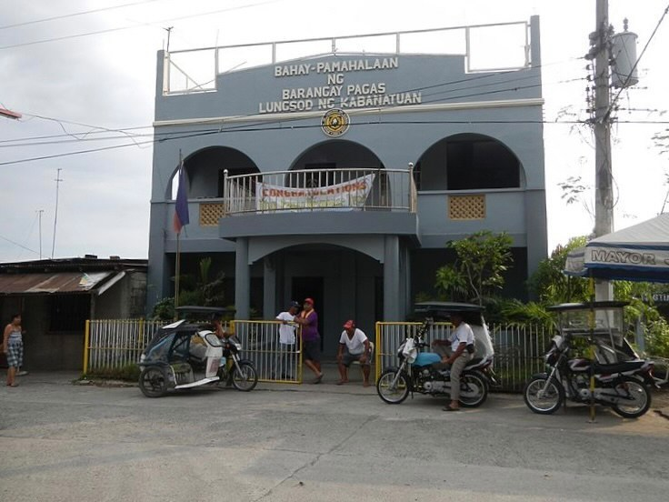How a calamity-prone barangay in Cabanatuan managed to combat Climate Change