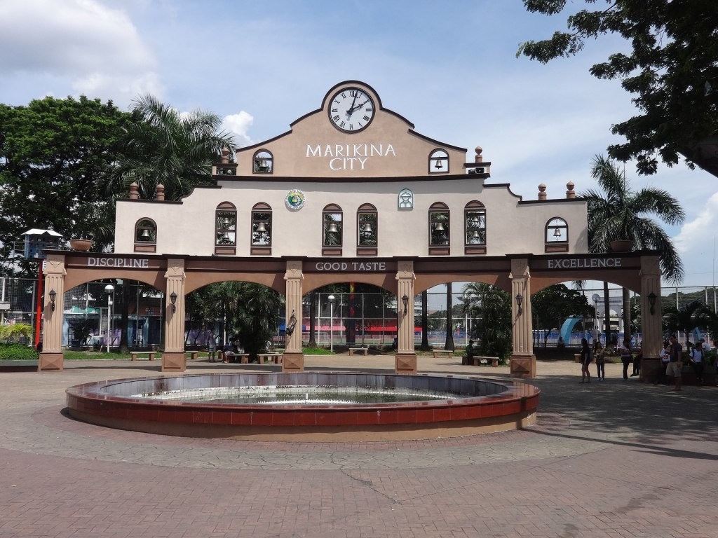 Inside Marikina's Green Initiatives