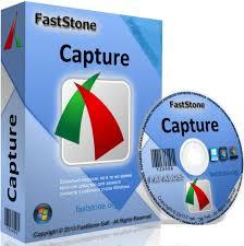 FastStone Capture Crack 9.0 Key + Code 2019 Free Download