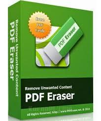PDF Eraser Pro 1.9.4.4 Crack + Keygen 2021 Free Download