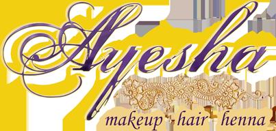 Ayesha Virk Wedding Makeup Hair Amp Henna