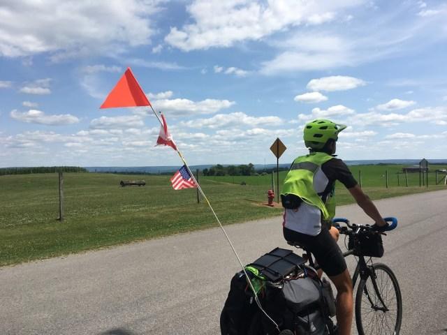Odyssey, Miniwanca Odyssey, Cycling, Adventure Trips