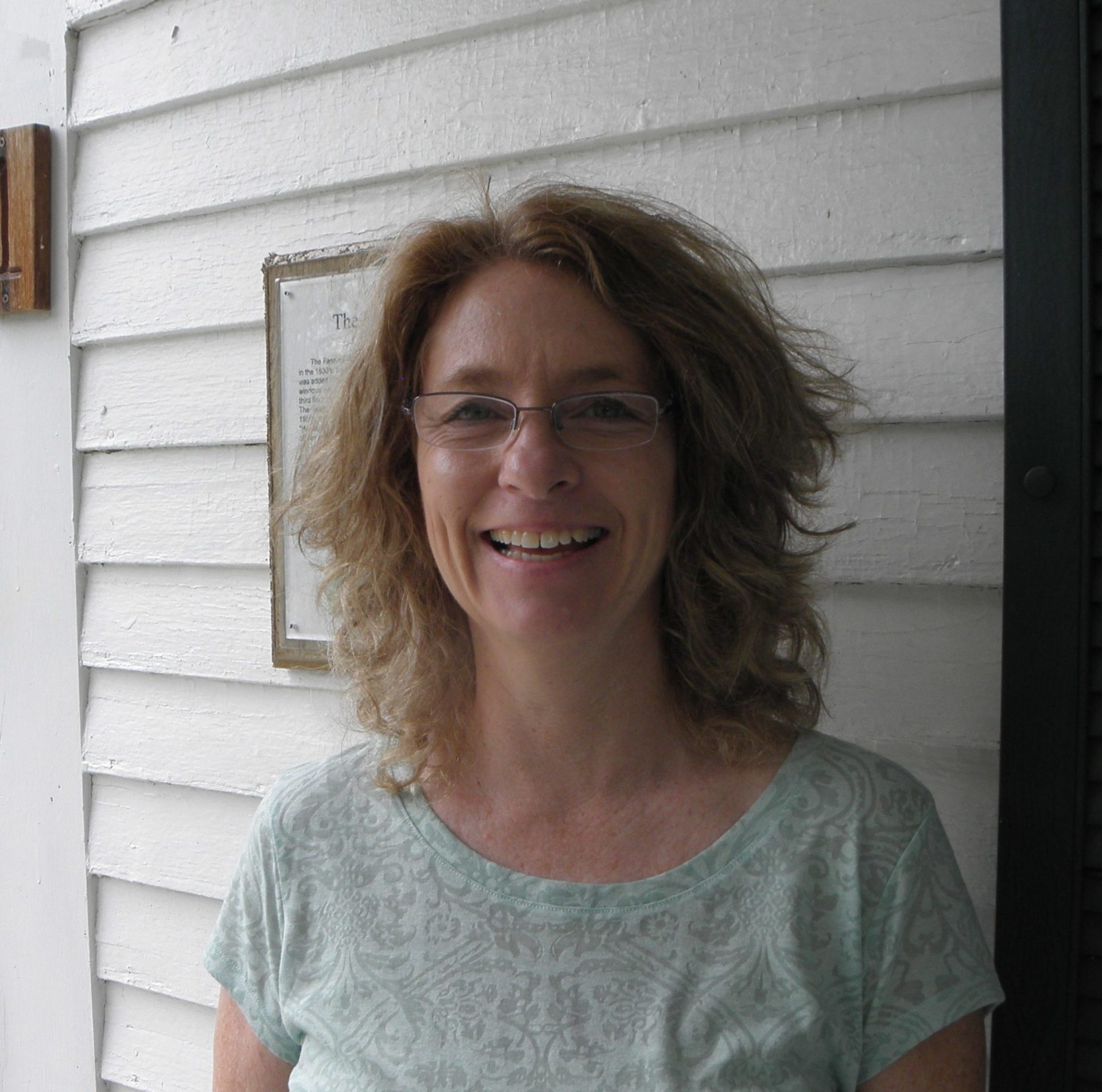 Lisa Boucher