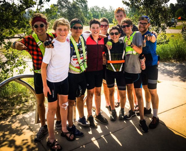 Four Trails Boys Camp Update 2018