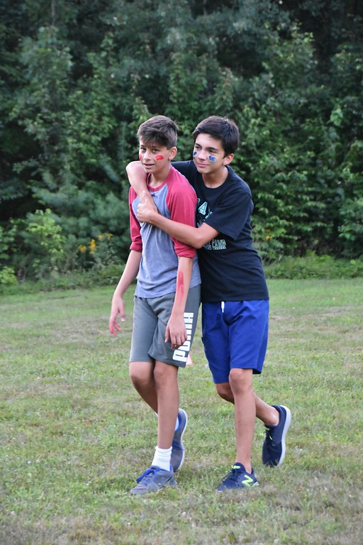 capture the flag 2018