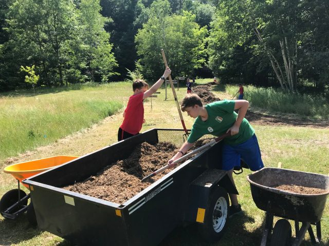 Four Trails Update Serve Humbly 2019