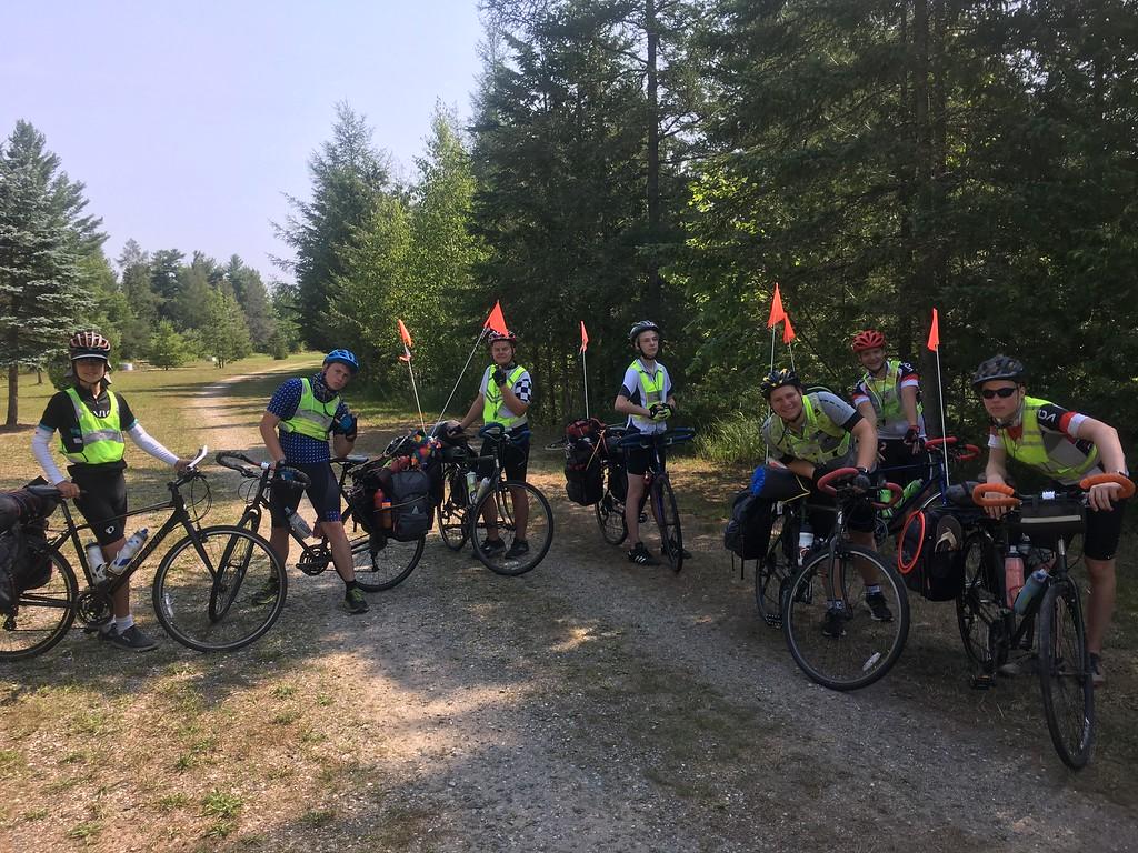 Four Trails Update Adventure Daringly 2019