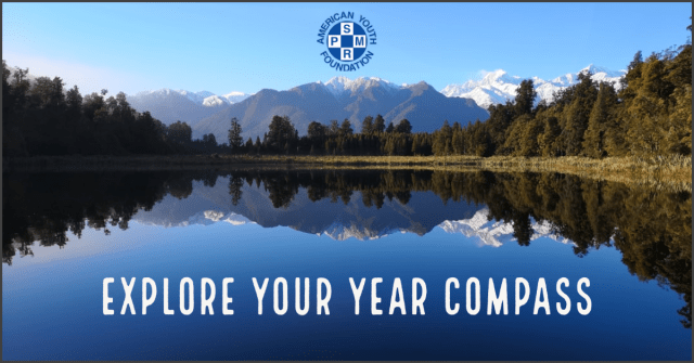 Explore Your Year Compass