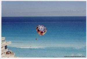 Cancun - Meksika