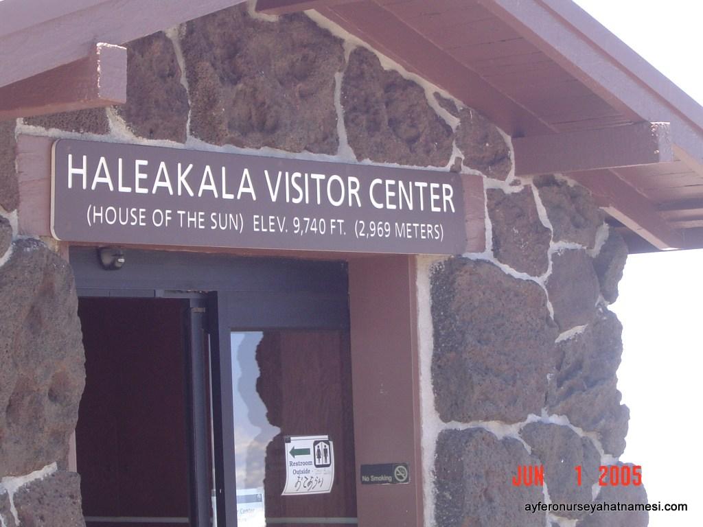 Haleakala Volcano-18
