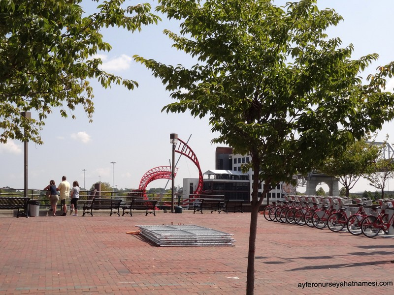 Riverfront Station - Downtown, Nashville