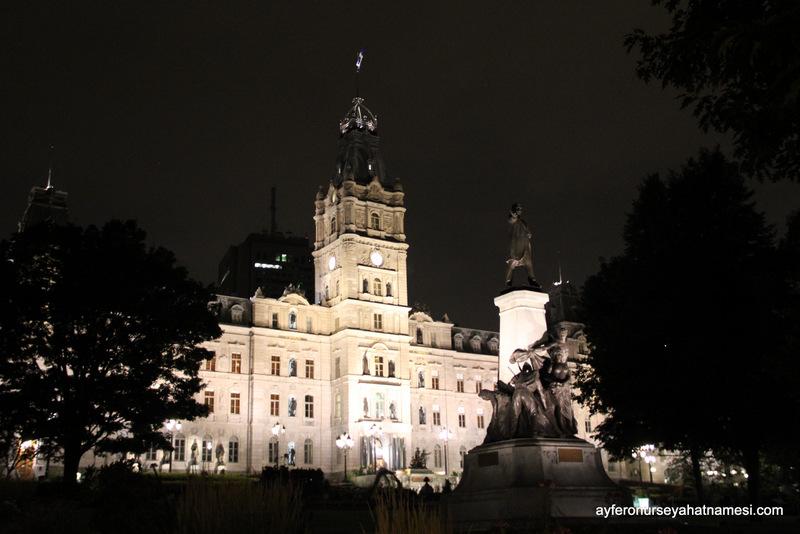 Hotel du Parlament