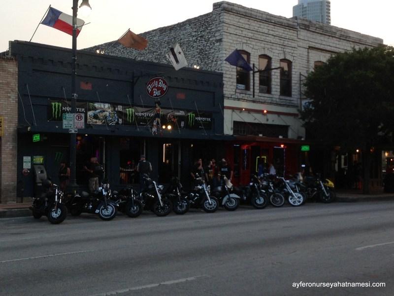 6th Street - Austin