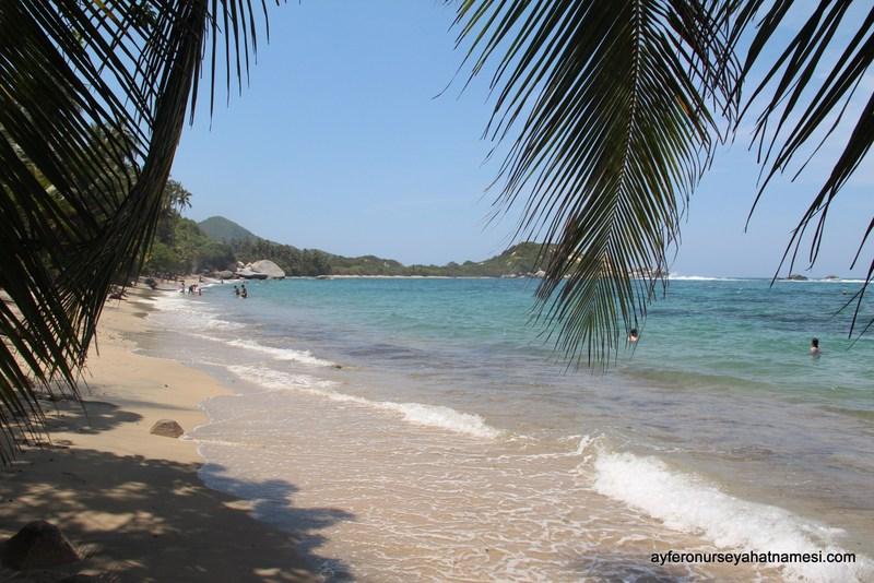 Aranilla Plajı