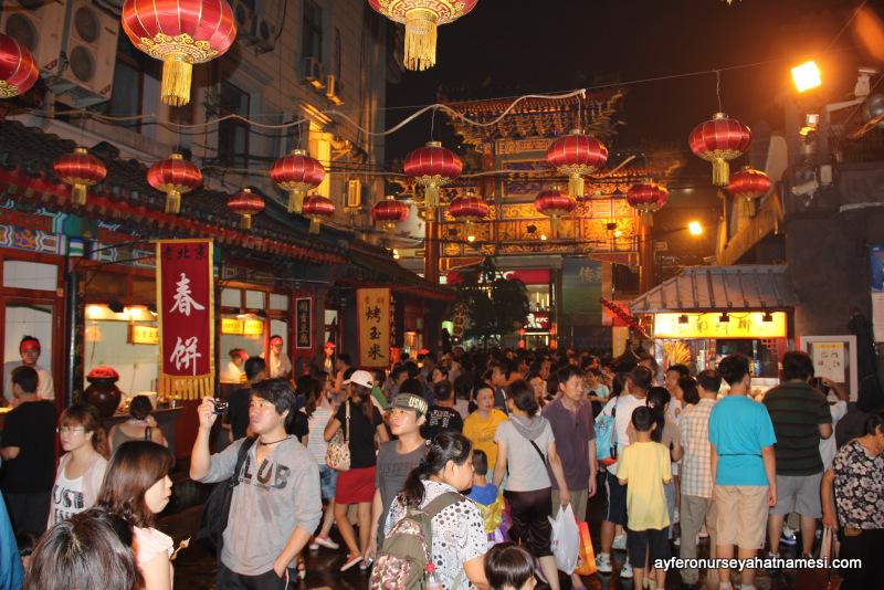 Pekin, Çin