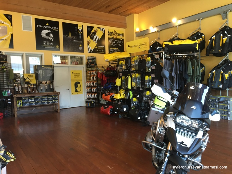 Touratech USA Store