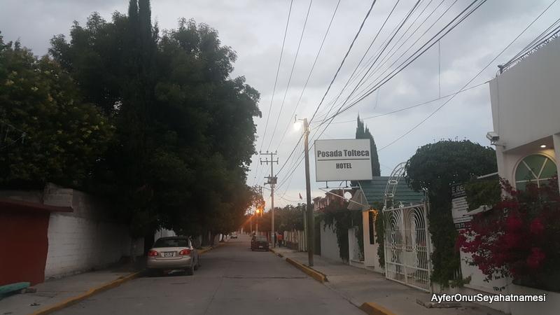 Tula ve Pachuca