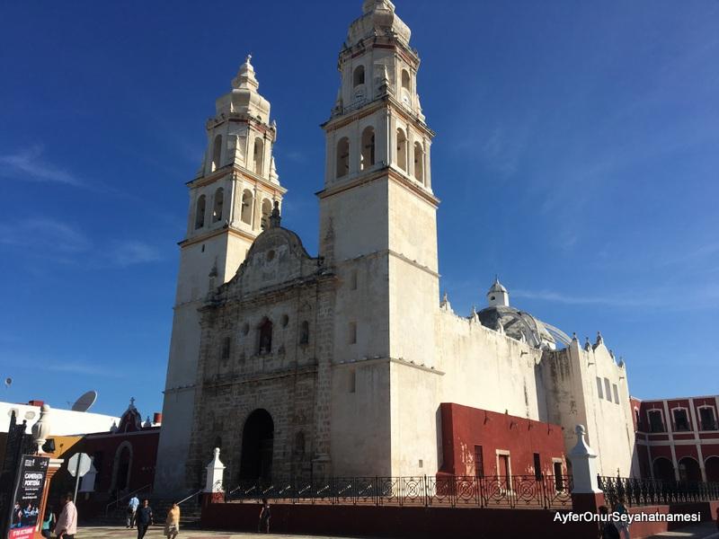 Campeche - Meksika