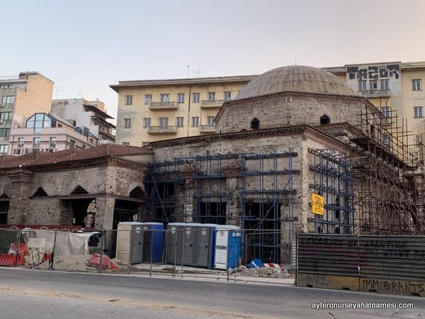 Hamza Bey Cami - Selanik