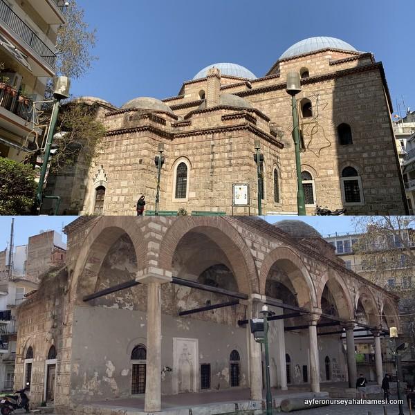 Alaca Imaret Cami - Selanik