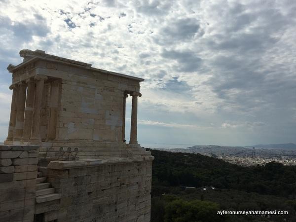 Athena Nike Tapınağı