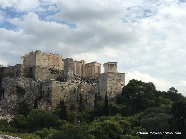 Acropolis - Greece