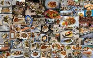 Yunanistan Gastronomi