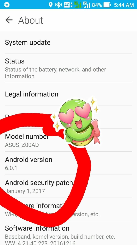Cara Update Asus Zenfone 2 Ze551ml Ke Marshmallow : update, zenfone, ze551ml, marshmallow, Manually, Update, Zenfone, (ZE551ML), Model, Number, Z00AD, Lollipop, Marshmallow, Ayiek's