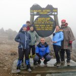 kilimanjaro ekip