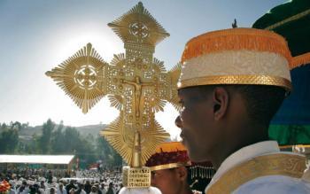 etiyopya