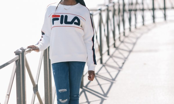 fila in love