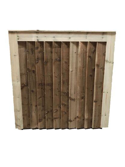 Closeboard Gate Small