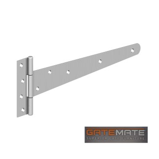 Gatemate T-Hinges Galvanised