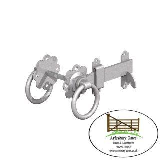 Ring latch Kit