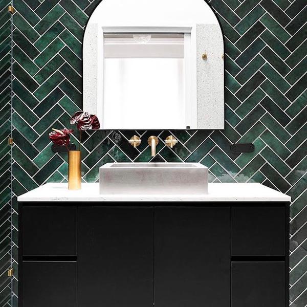 Tiling Materials