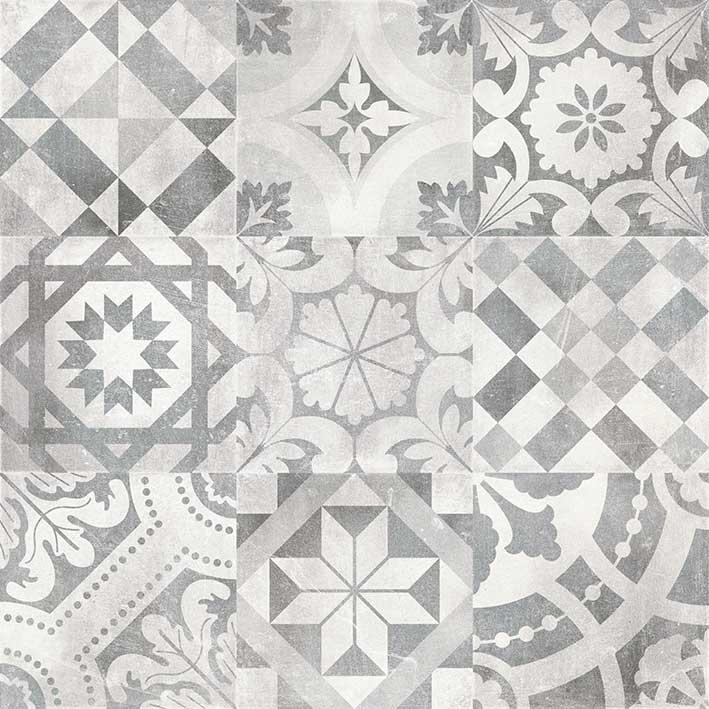 Top Tile Trends - Pattern Tiles